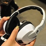 Skullcandy Crushers Headphones, bass that you can actually feel