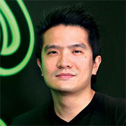 Interview: Min-Liang Tan, Chief Gamer and CEO of Razer