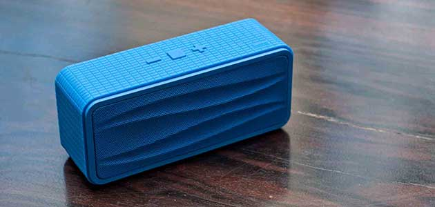 Divoom Onbeat-200 Portable Bluetooth Speaker Review