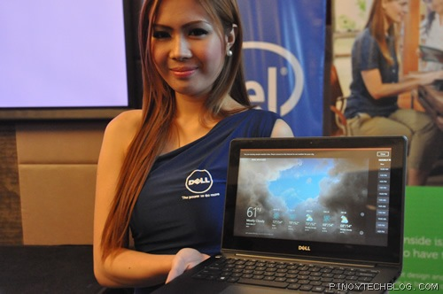 Dell Inspiron 11 3000, 11.6-inch touchscreen laptop for P24,990