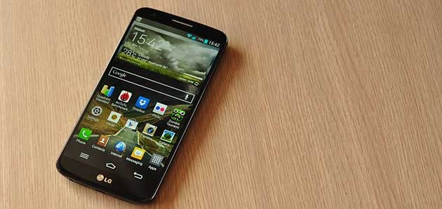 LG G2 Review: Hitting all targets that matter