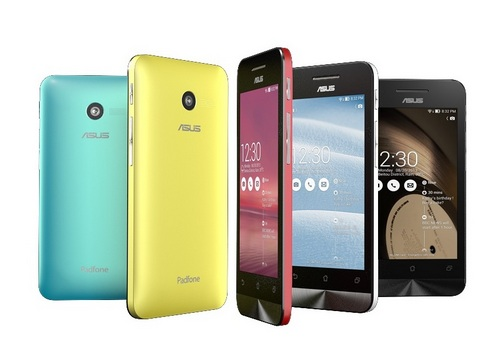 ASUS officially launches ZenFone series smartphones in PH
