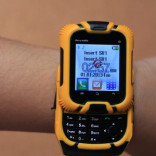Cherry Mobile G1 Watch Phone Unboxing