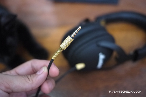 Marshall Monitor  Headphones Review (1)