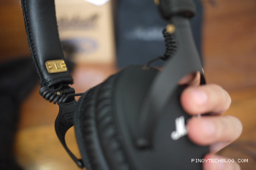 Marshall Monitor  Headphones Review (10)