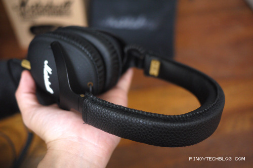 Marshall Monitor  Headphones Review (2)