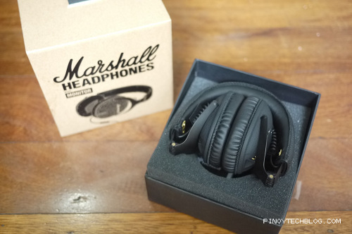 Marshall Monitor  Headphones Review (4)