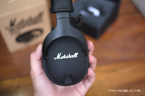 Marshall Monitor  Headphones Review (6)