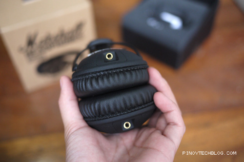 Marshall Monitor  Headphones Review (7)