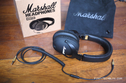 Marshall Monitor  Headphones Review (8)