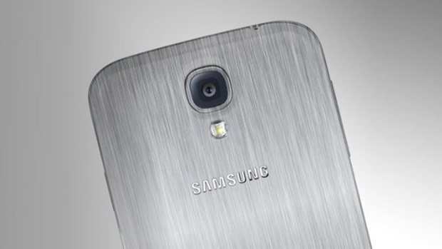 Samsung To Launch Metal-Body Smartphone together with Galaxy S5