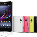 Meet Sony Xperia Z1′s Baby Brother
