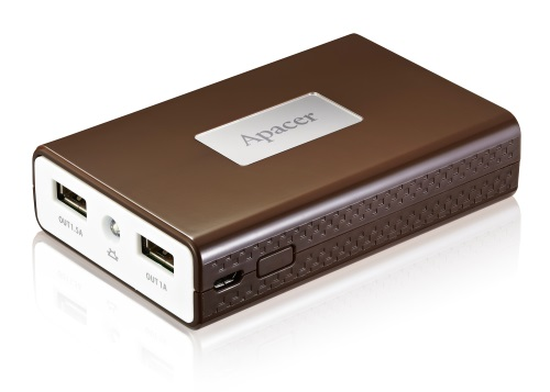 apacer b123 power bank