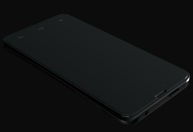 Blackphone Smartphone is a Privacy-Centric Smartphone