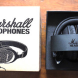 Marshall Monitor Headphones Review