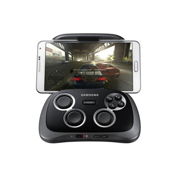 Samsung Launches Samsung GamePad in Korea