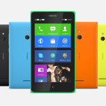 Nokia Launches Nokia X, Nokia X+ and Nokia XL