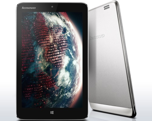 lenovo miix 2 8 windows 8.1 tablet