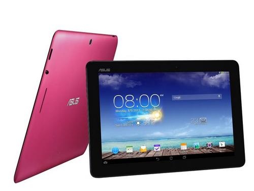ASUS Fonepad Note 6 and the New MeMo Pad and Transformer Pad Tablets