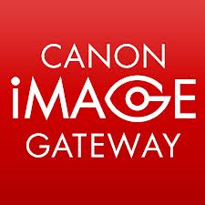 Canon Image Gateway (CIG) Philippines Announced