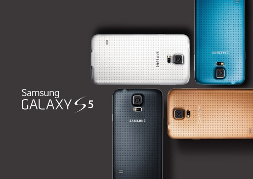 SMART Samsung Galaxy S5 postpaid plans