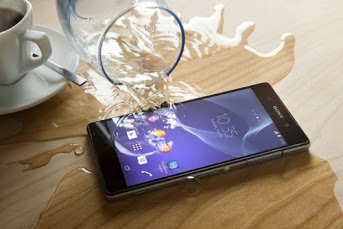 SONY Xperia Z2 now available under SMART Unlisurf Plan 2000