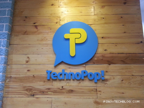 TechnoPop! Opens Store in Blue Bay Walk, Pasay