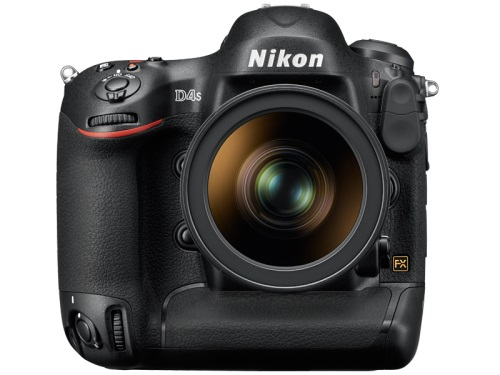 Nikon Launches Latest DSLR Cameras