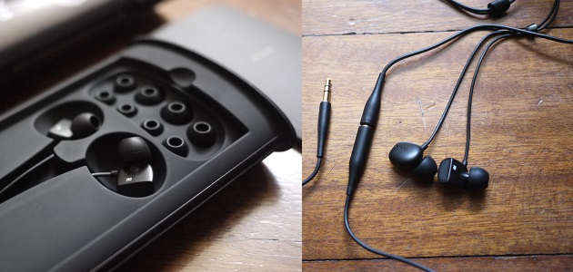 JAYS t-JAYS One Dynamic High-Fidelity Earphones Review