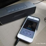 Bose SoundLink Mini Bluetooth Speaker Review