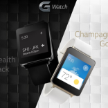 More Details About the LG G Watch Emerge
