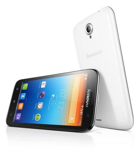 Lenovo A859 Price, Specs, Features