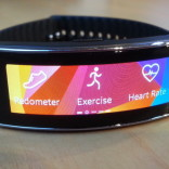 Samsung Launches Gear Fit