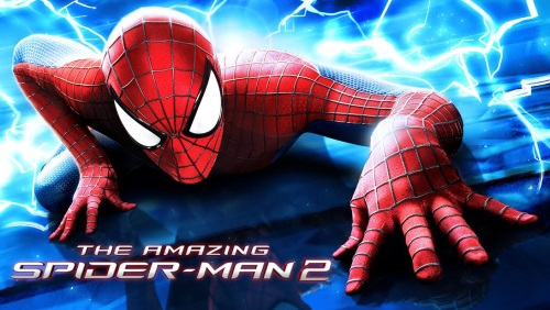 the amazing spiderman 2 android ios game