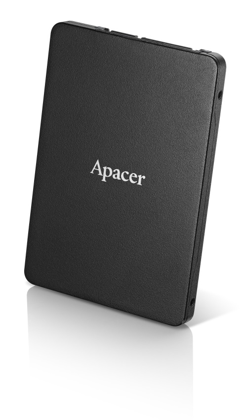 Apacer to boost data processing performance with new SATA 3 SFD 25H-M SSD