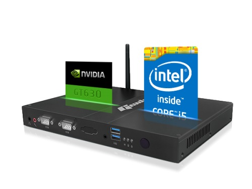 Super mini PC GIADA G300 launched for digital signage