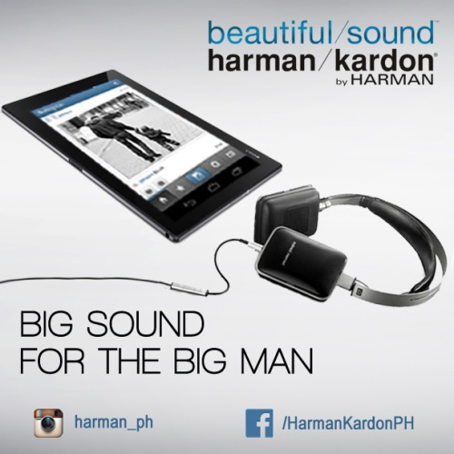 Harman Kardon Father's Day Instagram Contest