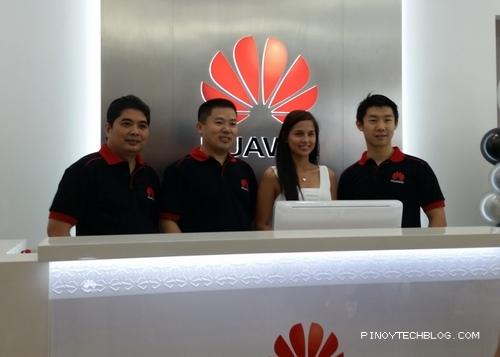 Huawei Ascend G6 launched in PH