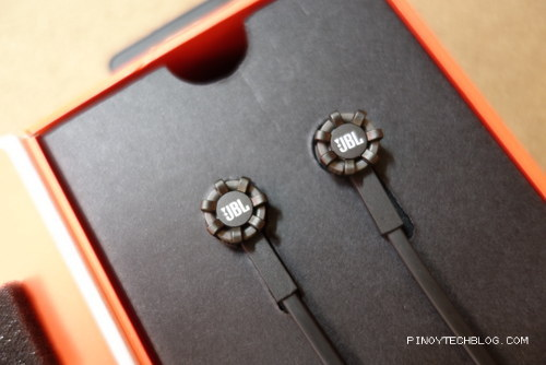 JBL Synchros S200 Stereo In-Ear Headphone Review