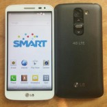 SMART offers LG G2 Mini LTE at Plan 1200