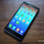 Lenovo Vibe Z K910L Review