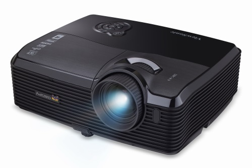 ViewSonic sees new Pro8520HD projector to perform well  in large venues