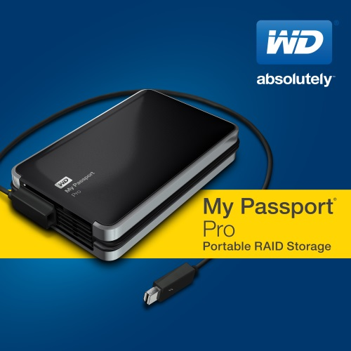 Western Digital WD My Passport Pro (3)