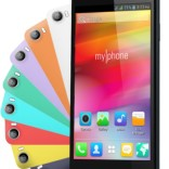 MyPhone Rio Fun 5-Inch Android Smartphone Priced at Php 2,999