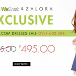 WeChat partners with ZALORA and Lazada