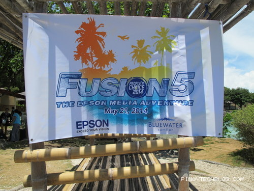Epson Celebrates Achievements and Unveils New Products at the Annual Fusion Event in Cebu