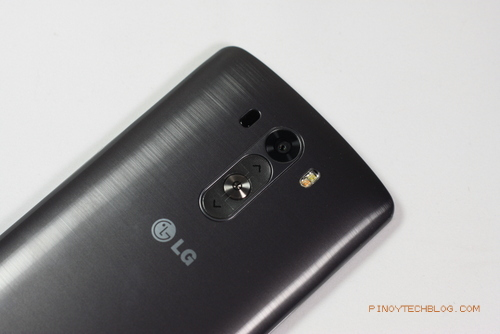 LG G3 Unboxing and First Impressions