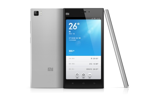 Xiaomi Mi 3 Philippines Specs and Price