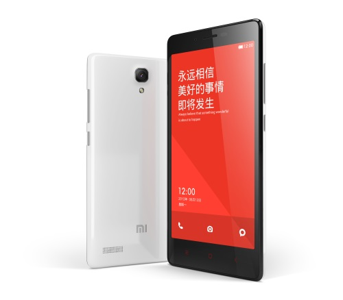 Xiaomi Red Mi Note Philippines Specs and Price
