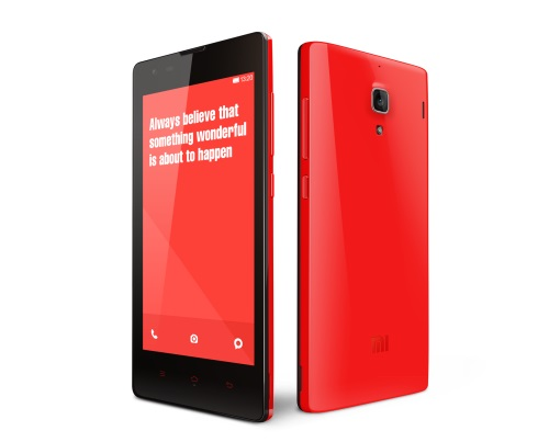 Xiaomi Red Mi Philippines Specs and Price 2